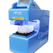 Porvair Sciences launches new generation Ultravap Levante nitrogen blowdown sample evaporator