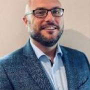 Liam Taylor, CEO Axol