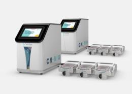 PhysioMimix OOC multi-organ microphysiological system