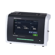 Shimazdu online TOC analyzer