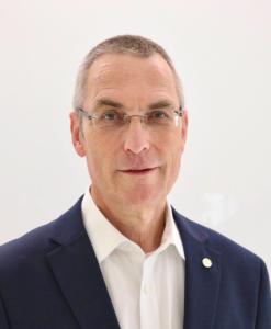 Jurgen Semmer - new MD Shimadzu Europa