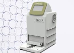 Porvair microplate sealer